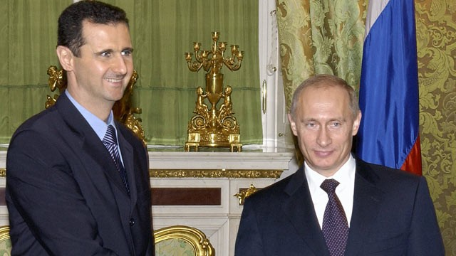assad-and-putin