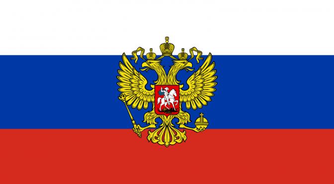 Russland als revisionistische Macht?